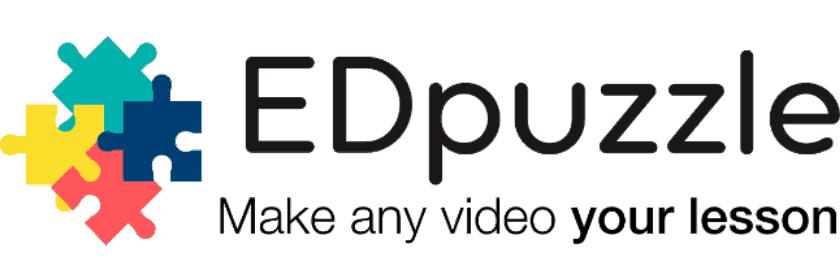 Logo EdPuzzle