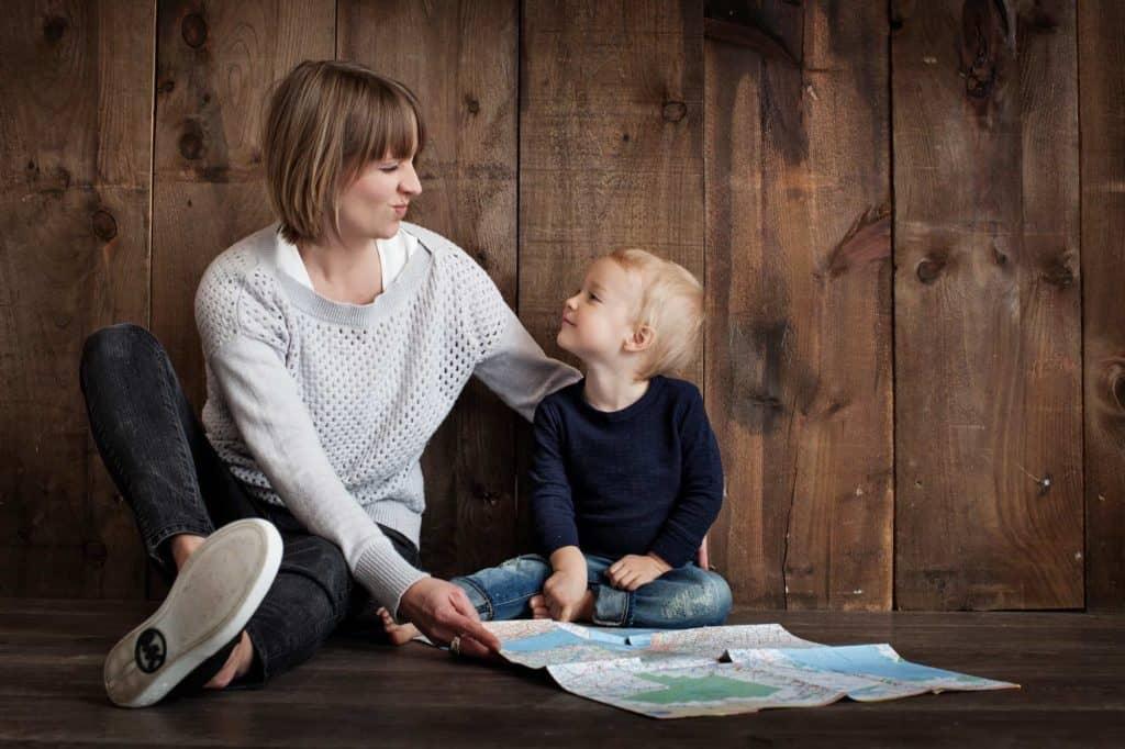 3 strony dla rodziców dzieci zdolnych 6